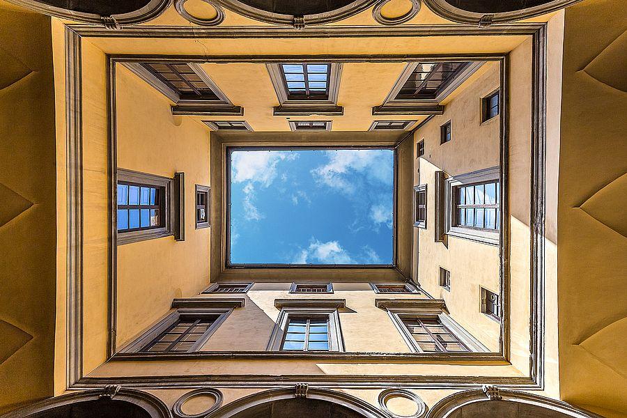 Palazzo Ridolfi